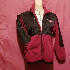 Collegiate Virginia Tech Jacket